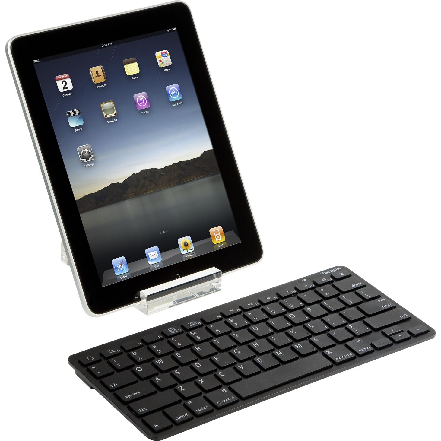 Ipad: Bluetooth Keyboard For IPad