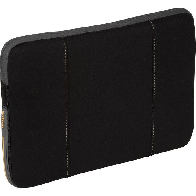 impax sleeve for 15 macbook pro tss288us black sleeves targus. Black Bedroom Furniture Sets. Home Design Ideas