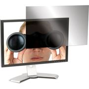 "Picture of 22"" 4Vu Widescreen Monitor Privacy Screen"