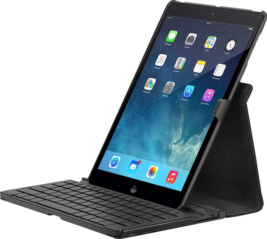 Ipad: VersaVu™ 360 Keyboard Case For IPad Air