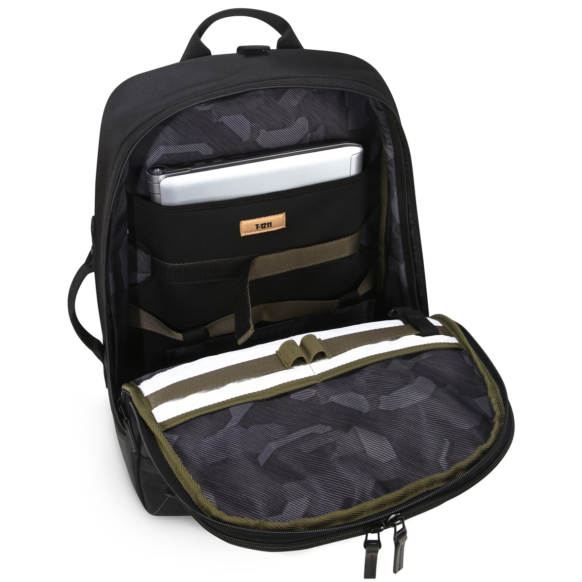 Laptop Backpack 13 - Crazy Backpacks