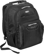"""Picture of Port® 16"""" Checkpoint-Friendly Air Traveler Backpack"""
