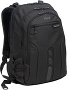 "Picture of Port® 15.6"" Spruce EcoSmart™ Checkpoint-Friendly Backpack"