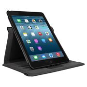 Picture of Versavu™ 360 Degree Rotating Case for iPad Air & Air 2 - Black