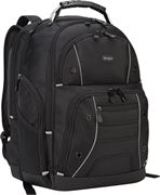 "Picture of 17"" Drifter Plus with TSA Backpack"