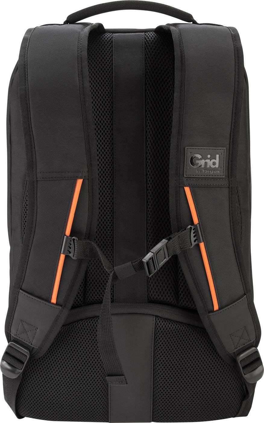 "16 High Impact Fast Growing Shrubs Yes We Mean Zoom: 16"" Grid Essential Backpack"