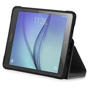 Picture of 3D Protection for Samsung Tab A 9.7' - Black