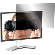 "Picture of 20"" 4Vu Widescreen Monitor Privacy Screen"
