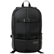 "15.6"" Grid™ Essentials High-Impact Protection Backpack, 18L"
