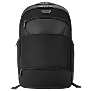 """15.6"""" Mobile ViP Checkpoint-Friendly Backpack with SafePort Sling Drop Protection (TSB862)"""