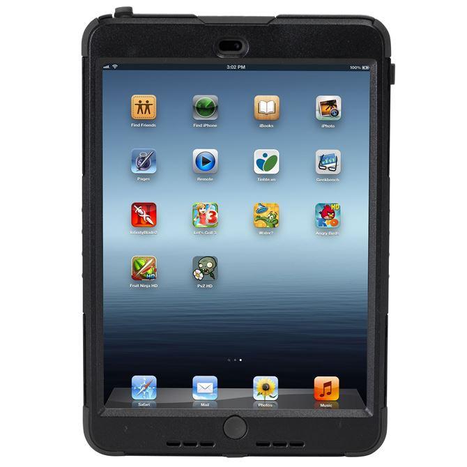 Safeport 174 Case Rugged Max Pro For Ipad Mini Thd046us