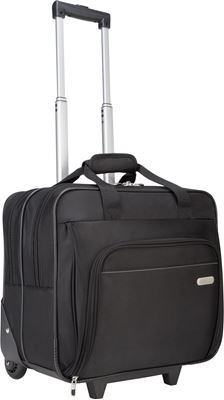 """Picture of 16"""" Rolling Laptop Case"""