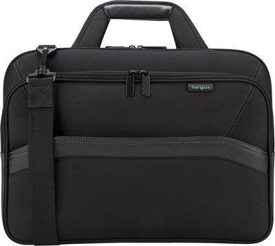 """Picture of 15.6"""" Spruce™ EcoSmart® Briefcase"""