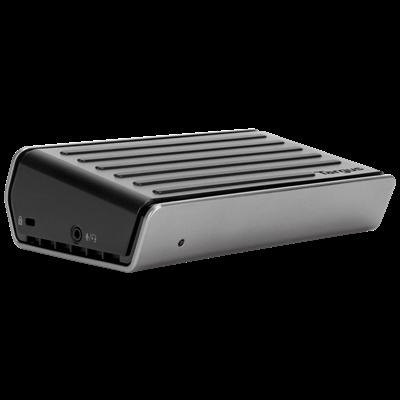 USB-C DisplayPort™ Alt. Mode Docking Station with 60W Power (DOCK410USZ)