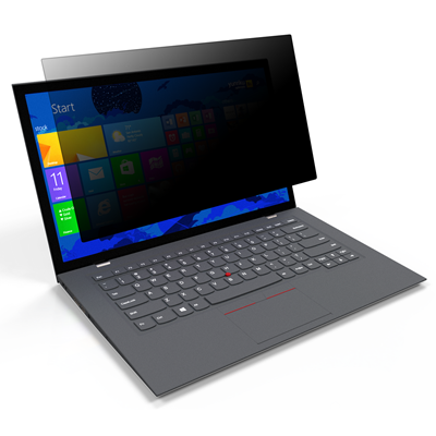"""4Vu™ Privacy Screen for 14.1"""" Widescreen Laptops (16:10) - ASF141WUSZ"""
